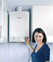 Central Heating Installation Westhill